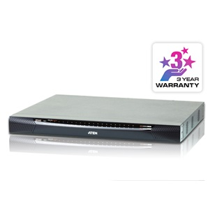 ALTUSEN KVM Switch IP 40port KN2140VA