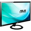 "ASUS MONITOR VX248H 24"" WIDE, LED Full HD, 1ms, 2xHDMI, black"