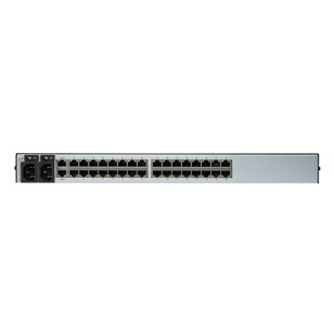 ATEN 32-Port Serial Console Server dual-power (Cisco pin-outs and auto-sensing DTE/DCE function) SN0132CO-AX-G