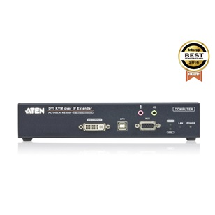 ATEN Transmitter DVI KVM Over IP KE6900T