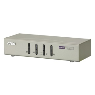 ATEN KVM Switch 4PC USB VGA CS74U