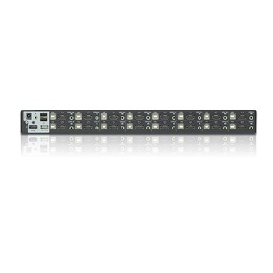 ATEN KVM Switch 16PC USB HDMI +Audio CS17916