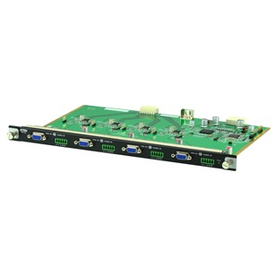 ATEN VanCryst Media Matrix Solution 4 portos VGA Input board VM7104