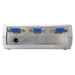 ATEN VanCryst VGA Switch 2 portos VS291