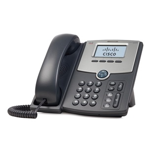CISCO VOIP Telefon SPA512G