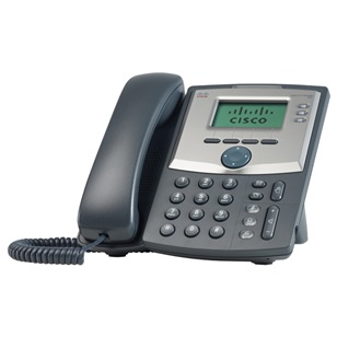 CISCO VOIP Telefon SPA303 G2