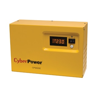 CYBERPOWER EPS Emergency  600 E