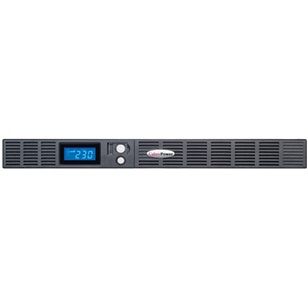 CYBERPOWER UPS Office Rack 1000LCD