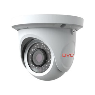 DVC analóg HD dome kamera DCA-VF524