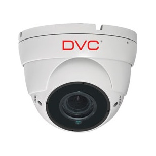 DVC analóg HD dome kamera DCA-VV742
