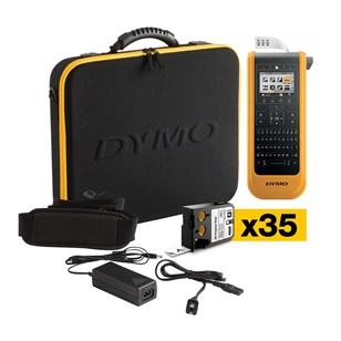 DYMO XTL300 kézi feliratozógép készlet KERESSE IDE KATTINTVA!