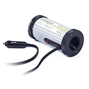 ENERGENIE Autós inverter  150W 12V USB port
