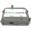 EnConn eco-Power 100T/R Ethernet - Coax - PoE extender