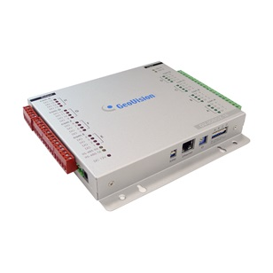 GEOVISION I/O Box 16 port ethernet V1.2