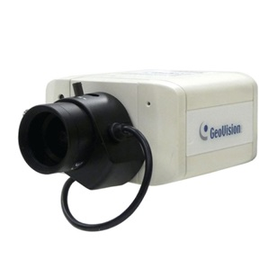 GEOVISION IP Box kamera BX1500-3V 2,8-12mm