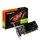 GIGABYTE VGA kártya GT 1030 Low Profile 2GB DDR4