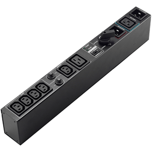 INFOSEC Rack PDU Automatic Transfer Switch 1 to 3 kVA  - IEC