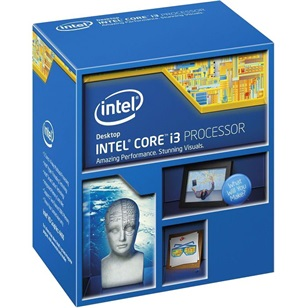 INTEL CPU Core i3-4170 box