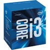 INTEL CPU Core i3-6100 box