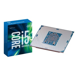 INTEL CPU Desktop i5-6600K