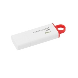 KINGSTON Pendrive USB 3.0 32GB DTI Gen 4