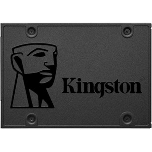 "KINGSTON SSD SATA3 2,5"" A400 - 120GB"