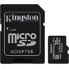 KINGSTON memóriakártya 32GB Canvas Select Plus Class 10 UHS-1 microSDHC SDCS2/32GB
