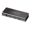 LINDY Splitter HDMI 2.0 18G, 2:1