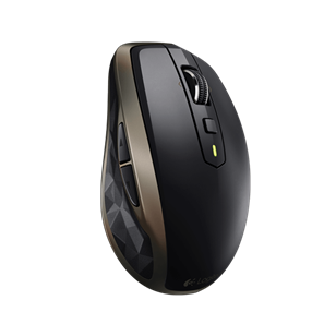 LOGITECH Egér MX Anywhere 2