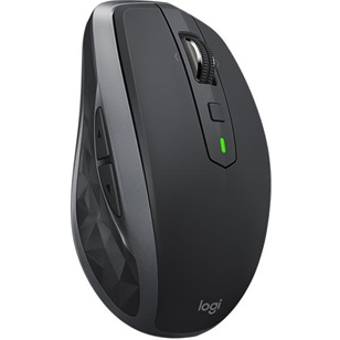 LOGITECH Egér MX Anywhere 2S grafit
