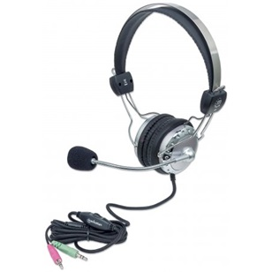 MANHATTAN Headset