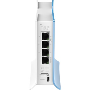 MIKROTIK Router Wireless hAP lite