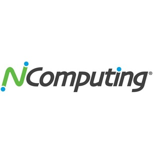 NCOMPUTING VspacePro Kliens  1 user 2 év