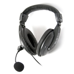 OMEGA Freestyle multimedia headset