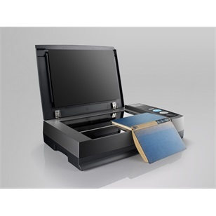 PLUSTEK Scanner OpticBook 3900