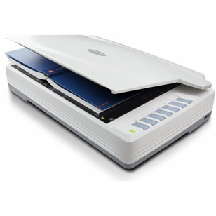 PLUSTEK Scanner OpticPro A320L