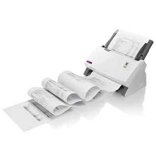 PLUSTEK Scanner SmartOffice PS4080U
