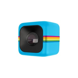 POLAROID Cube Full HD Lifestyle kamera, kék