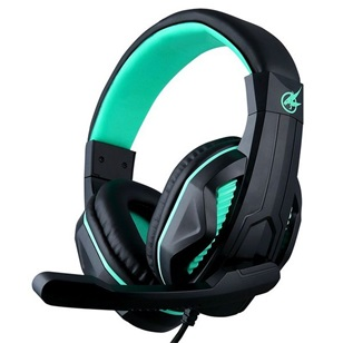 PORT GAMING HEADSET AROKH H-1 - DUAL JACK - GN