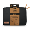"PORT DESIGNS Notebook tok 10-12,5"" Torino, fekete"