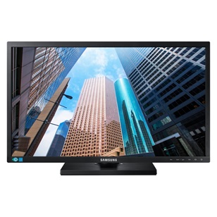 "SAMSUNG Monitor 21,5"" LS22E65UDS"