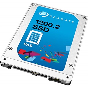 "SEAGATE SSD 2.5"" SAS 3.0 12Gb/s Enterprise 1200.2, 1.92TB (1920GB)"