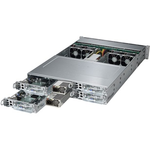 SUPERMICRO Server 2U TwinPro SYS-6028TP-DNCR