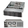 SUPERMICRO ház  Rack 3U 836BE1C-R1K03B