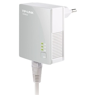 TP-LINK Powerline adapter TL-PA4010 Kit
