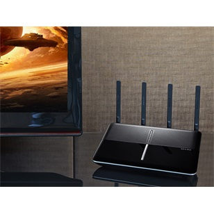 TP-LINK Router Wireless ARCHER C2600