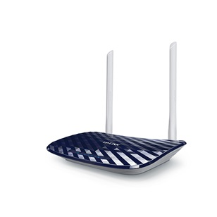 TP-LINK Router Wireless TL-ARCHER C20