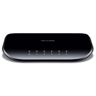 TP-LINK Switch Gigabit TL-SG1005D 5 port