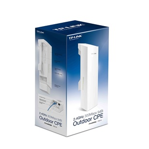 TP-LINK Wireless Access Point Kültéri CPE210