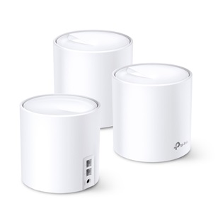 TP-LINK Wireless Mesh Networking system - AX1800 (3-PACK)